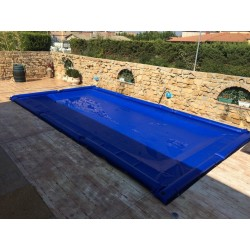 Per piscina 4 x 8 m - telo...