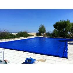 Per piscina 5 x 10 m - telo...