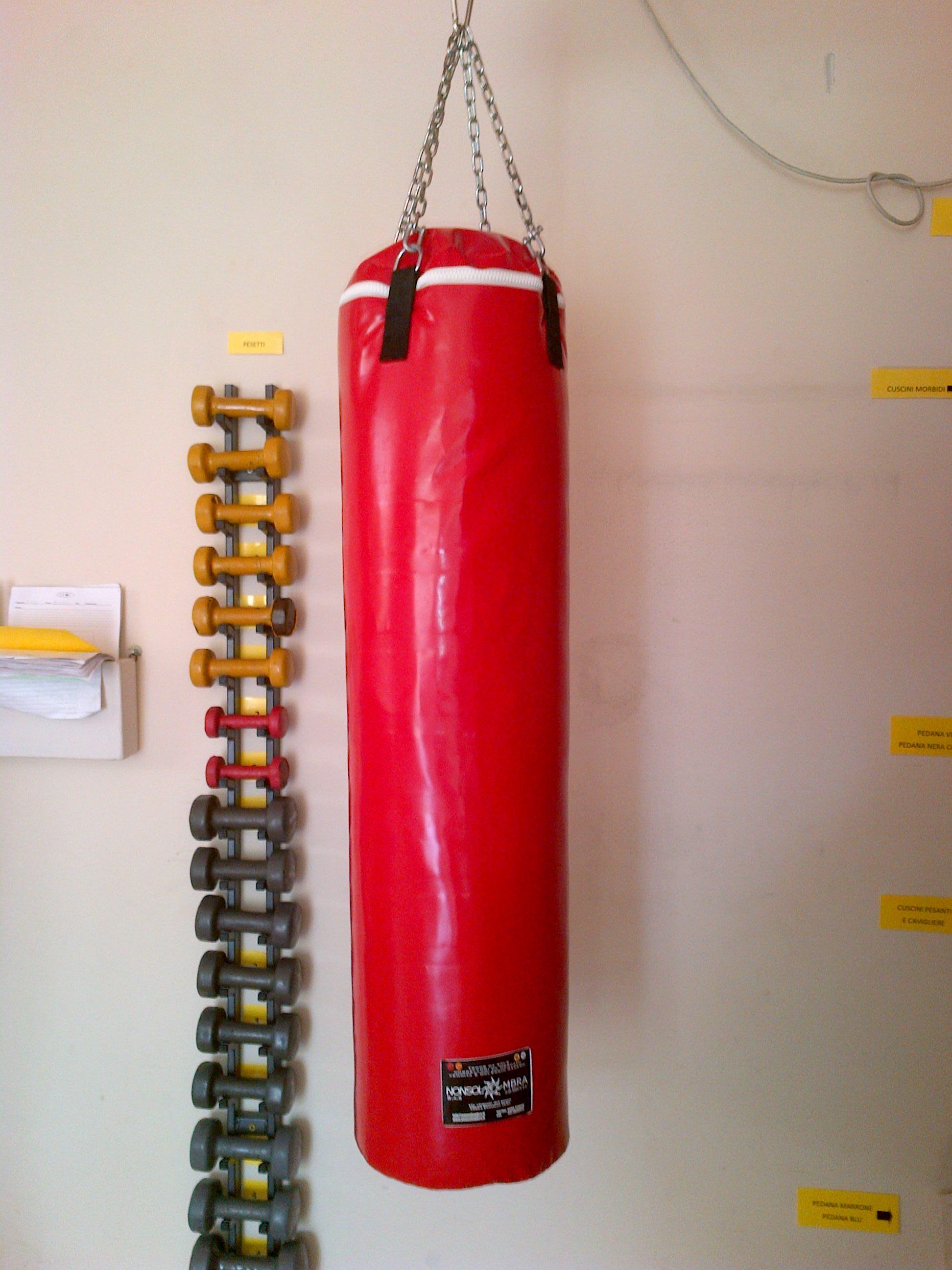 sacco boxe e arti marziali
